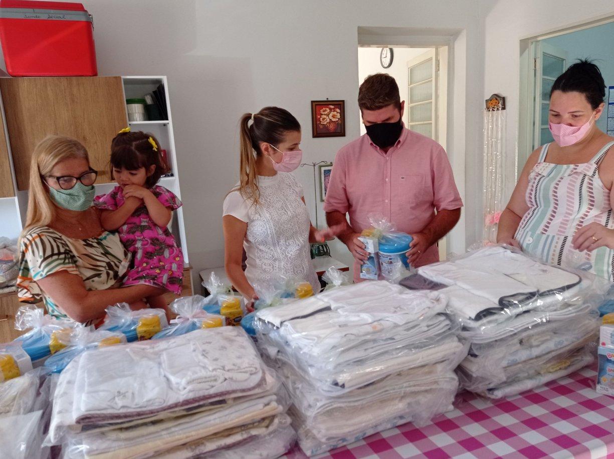 Fundo Social cria Programa Mamãe Coruja em Bálsamo